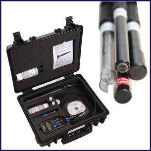 Sonde multiparametriche per monitoraggio acque
