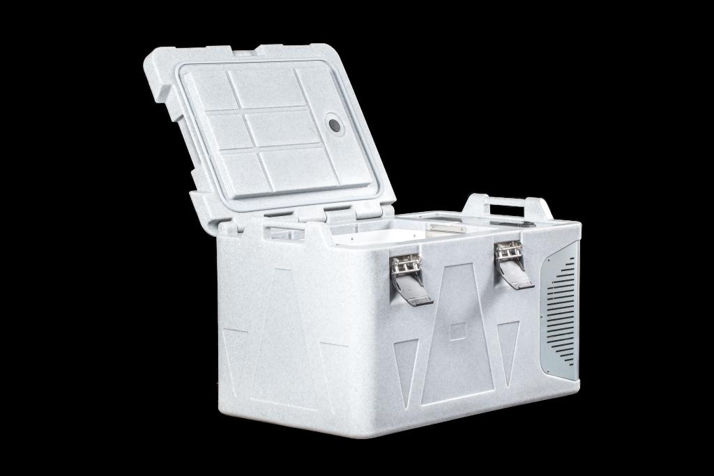 Frigorifero portatile trasporto T0056 T0082 Coldtainer