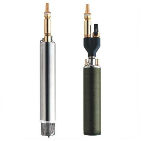 Pompe pneumatiche automatiche QED Autopump