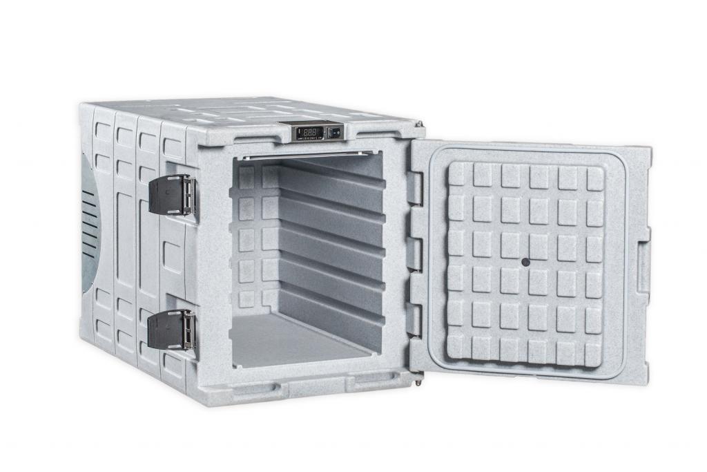 Frigorifero portatile trasporto F0140 Coldtainer