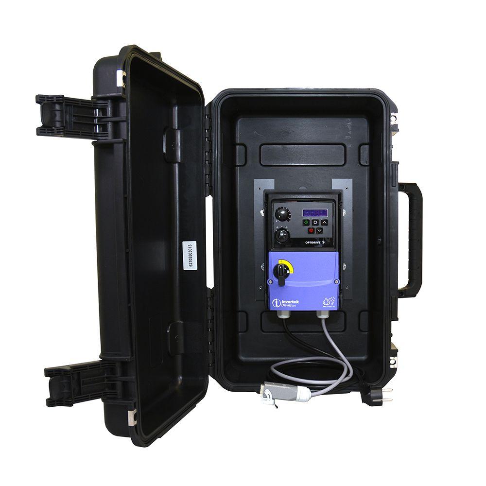 Convertitore di frequenza pompa Grundfos MP1