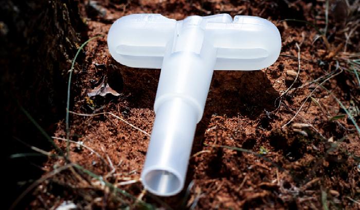 Terra Core Sampler per campionamento terreno